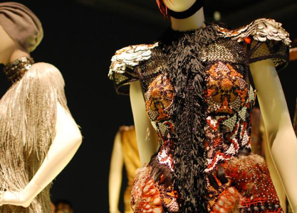 Jean Paul Gaultier exhibition 2